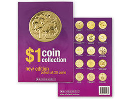 7610504 $1 Collection Book