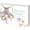 10093 Packaging of the 2019 6 Coin Baby Proof Set Possum Magic