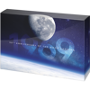 10076 Packaging of the 2019 fiftieth anniversary of the moon landing Six Coin proof year set