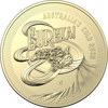 10287 Reverse of the 2020 $1 C Mintmark Eureka! Australia's Gold Rush Coin