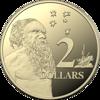 2020 Milestones and Celebrations Proof Set $2 Reverse