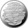 2020 Milestones and Celebrations Proof Set 20c Reverse