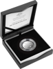 10246 Packaging of Qantas Centenary 2020 $1 Fine Silver Proof Coin