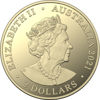 2021 Six Coin Proof Year Set $2 obverse